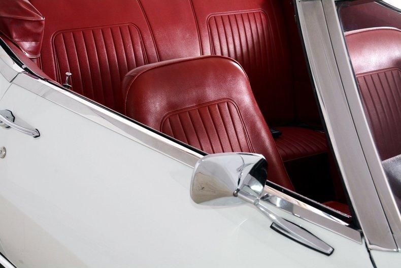 1968 Chevrolet Camaro Image 32