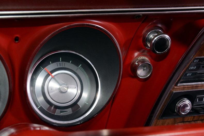1968 Chevrolet Camaro Image 50