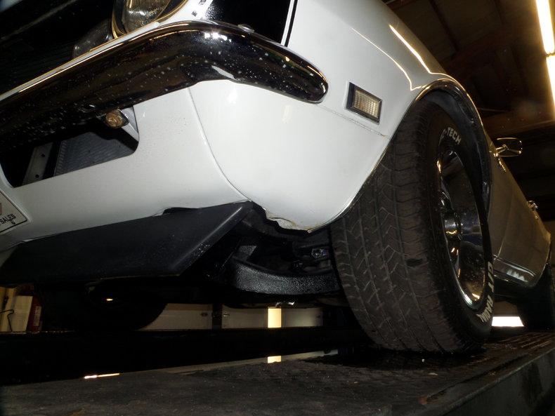 1968 Chevrolet Camaro Image 93