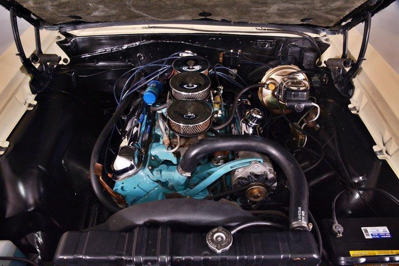 1966 Pontiac GTO Image 4