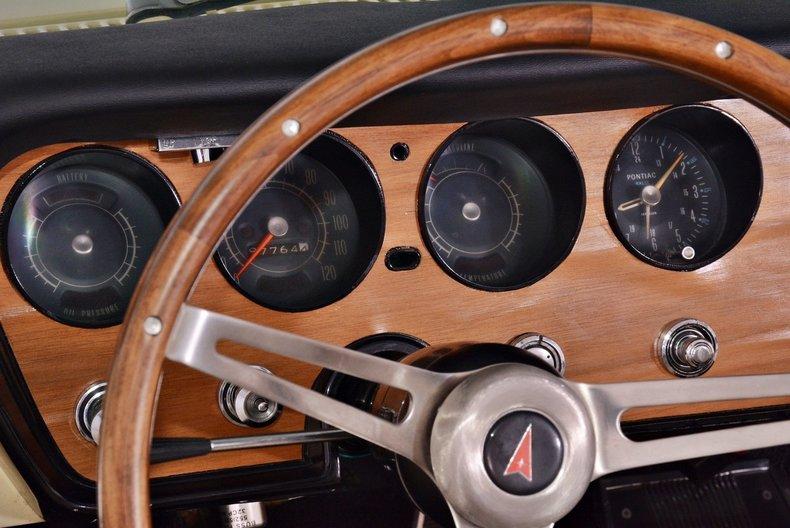 1966 Pontiac GTO Image 16