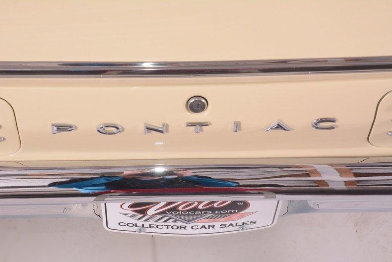 1966 Pontiac GTO Image 32