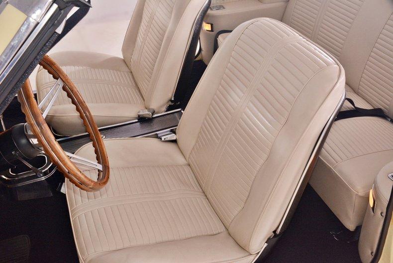 1966 Pontiac GTO Image 33