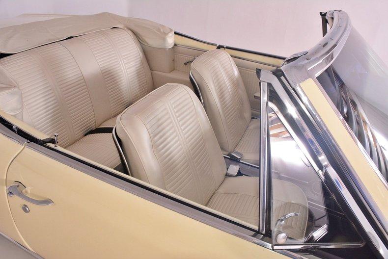 1966 Pontiac GTO Image 36