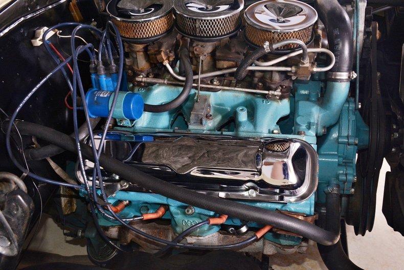 1966 Pontiac GTO Image 37