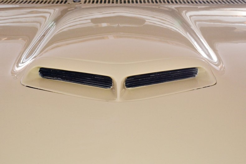 1966 Pontiac GTO Image 38