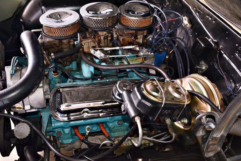 1966 Pontiac GTO Image 42