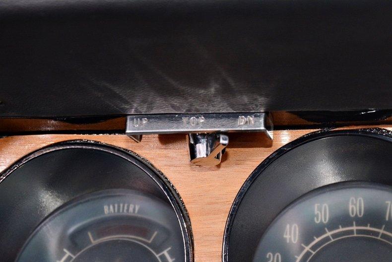 1966 Pontiac GTO Image 59