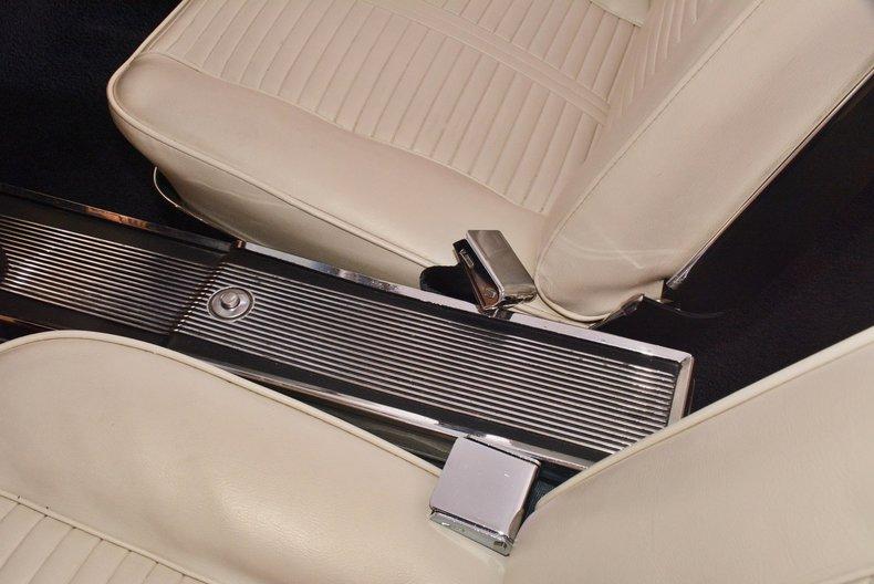 1966 Pontiac GTO Image 61