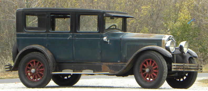 1927 Buick  Image 2