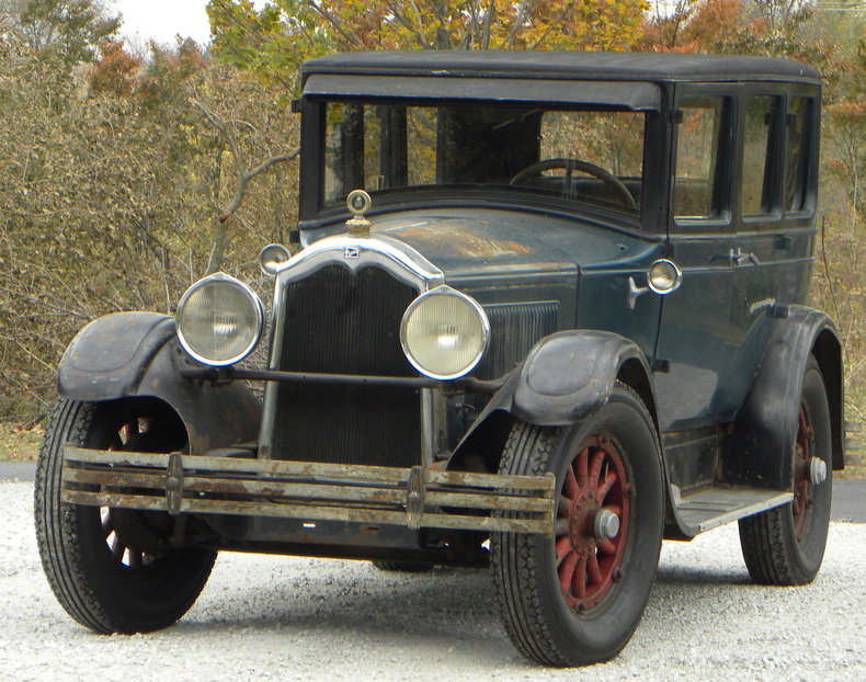 1927 Buick  Image 3
