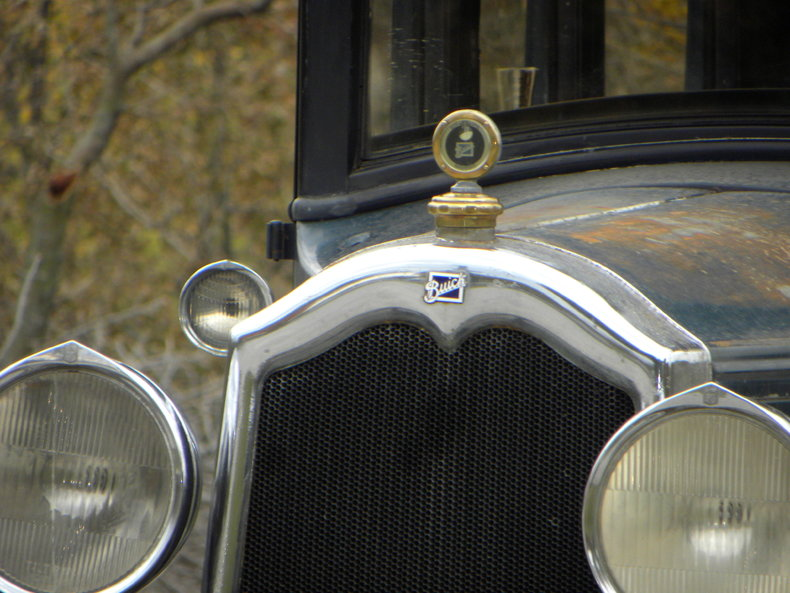 1927 Buick  Image 5