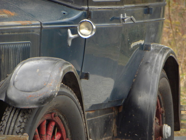 1927 Buick  Image 6
