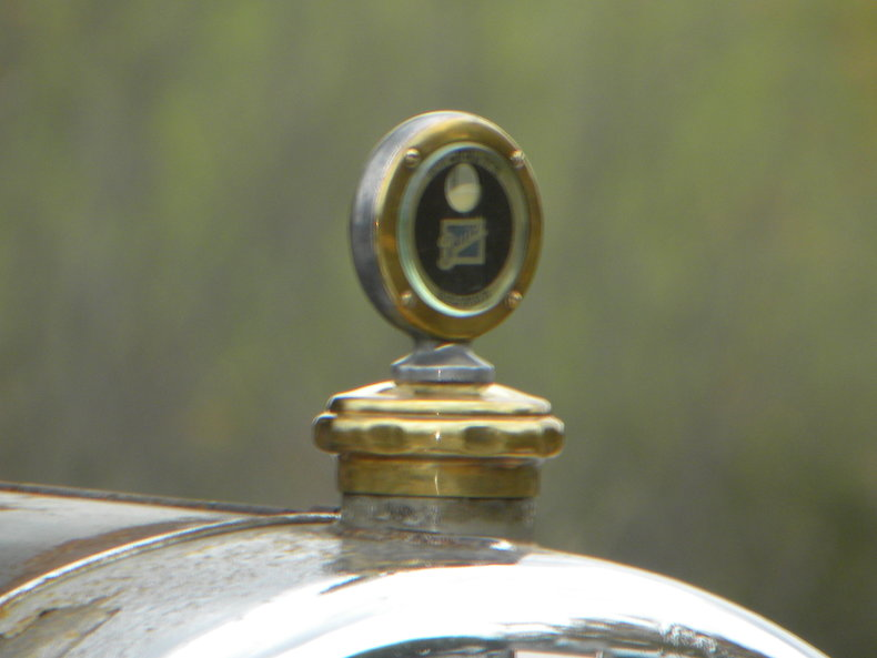 1927 Buick  Image 7