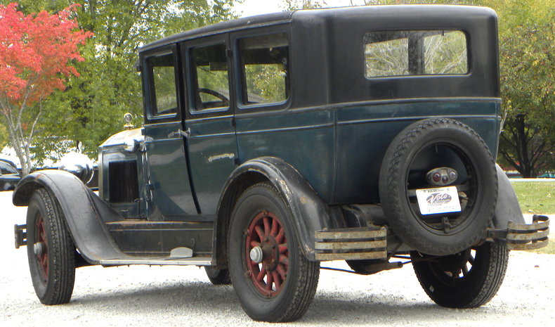 1927 Buick  Image 10