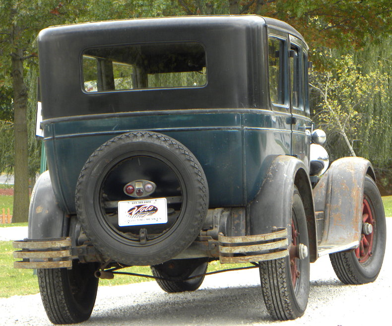 1927 Buick  Image 12