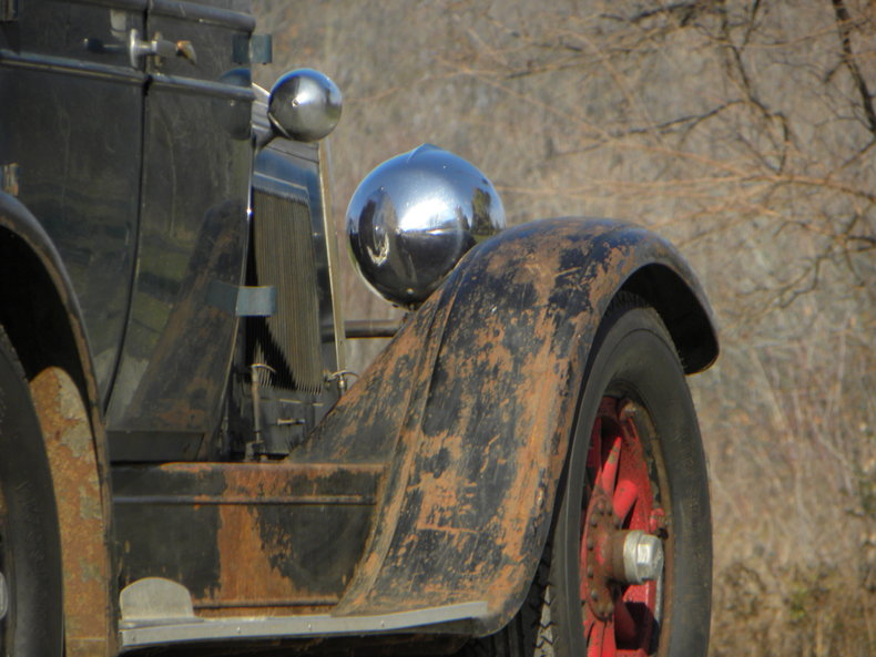 1927 Buick  Image 37