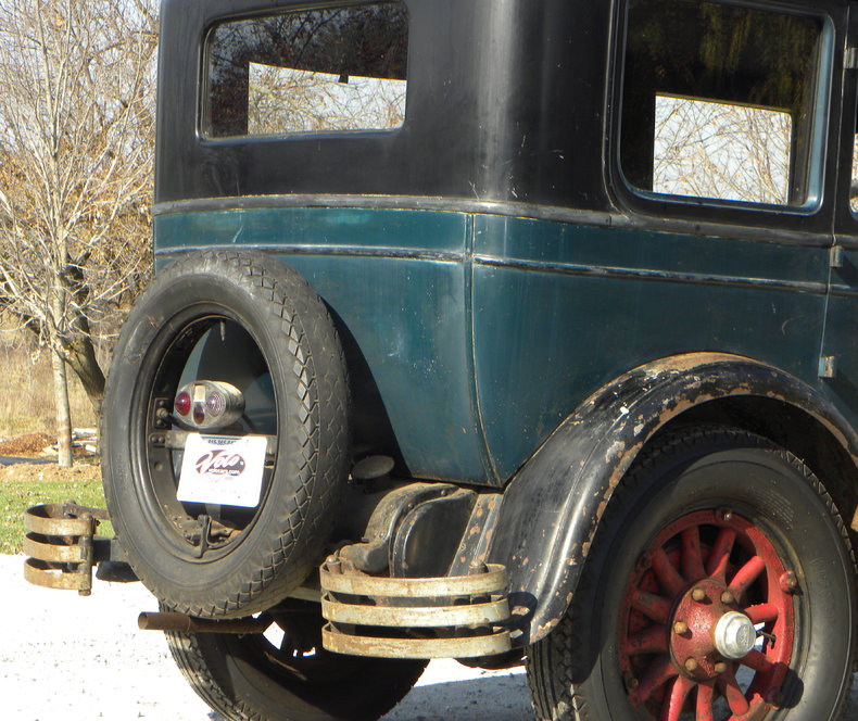 1927 Buick  Image 45
