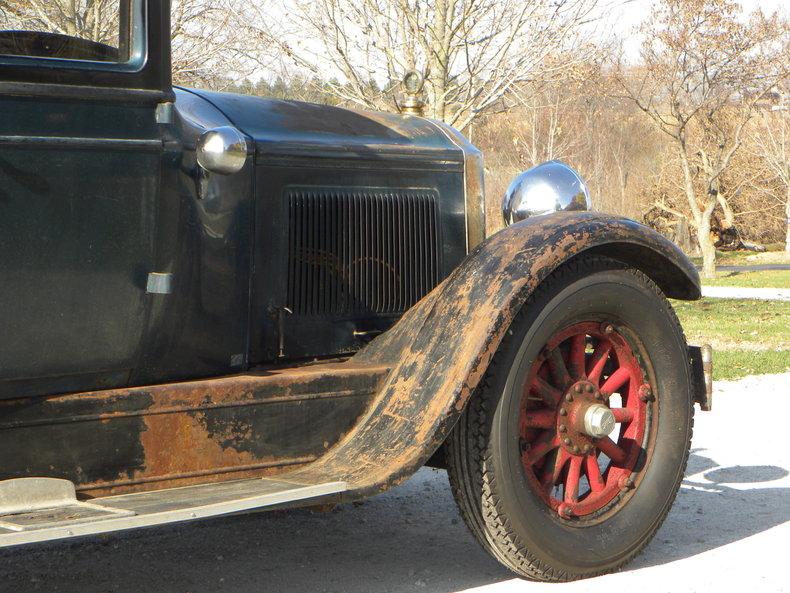 1927 Buick  Image 47