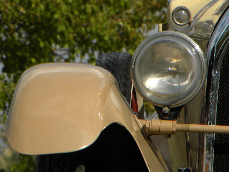 1927 Kissel 655 Image 6