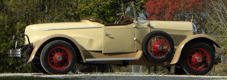 1927 Kissel 655 Image 21