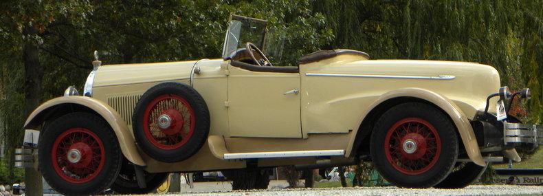 1927 Kissel 655 Image 25