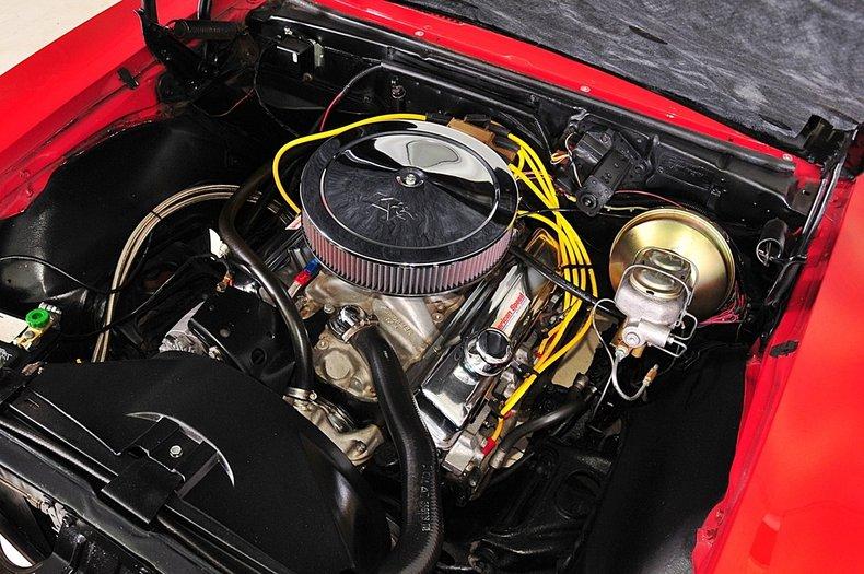 1968 Chevrolet Camaro Image 15
