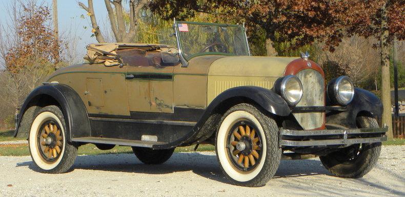 1927 Chrysler  Image 9