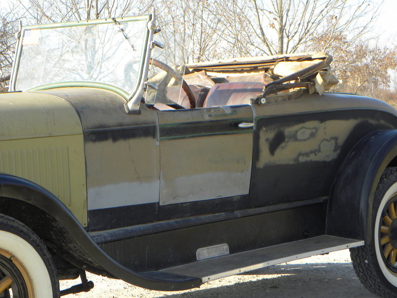 1927 Chrysler  Image 14