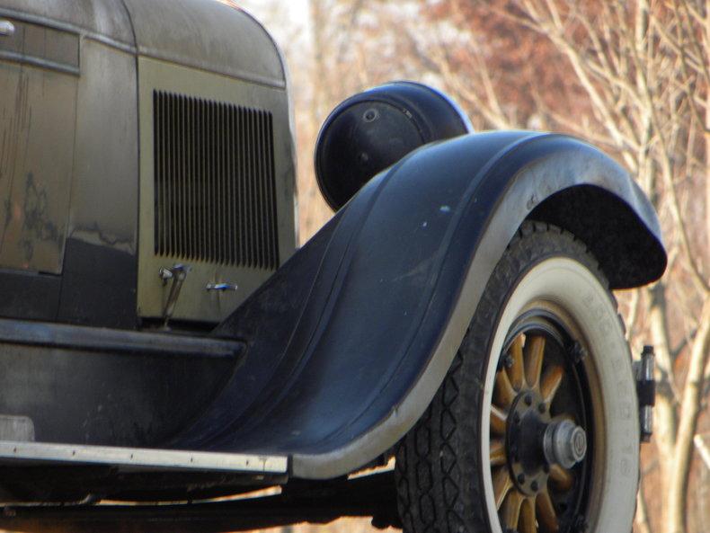 1927 Chrysler  Image 17