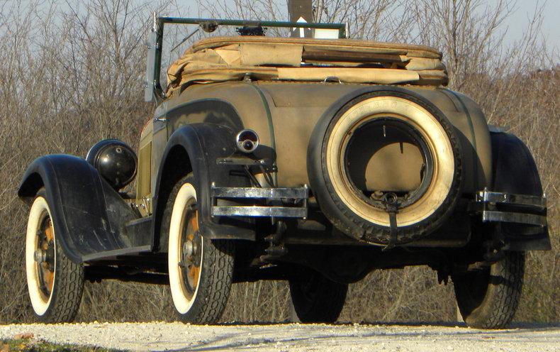 1927 Chrysler  Image 19