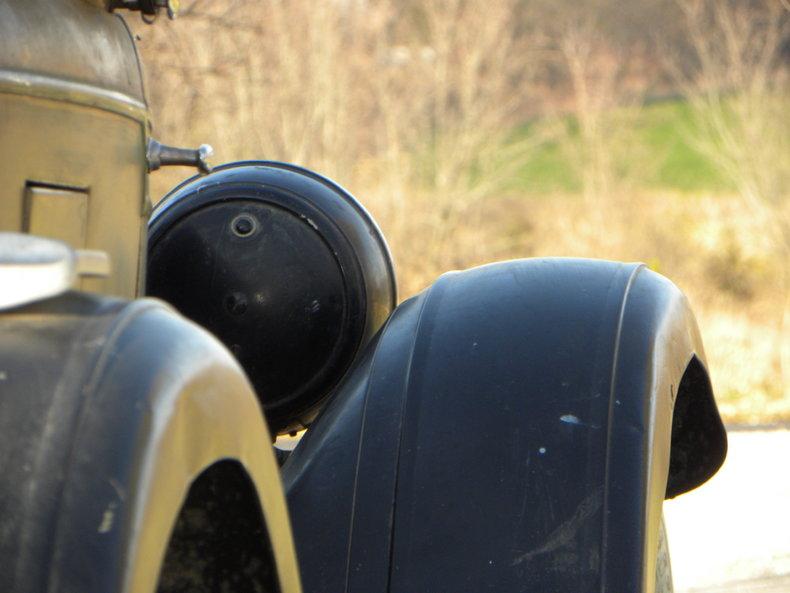 1927 Chrysler  Image 23