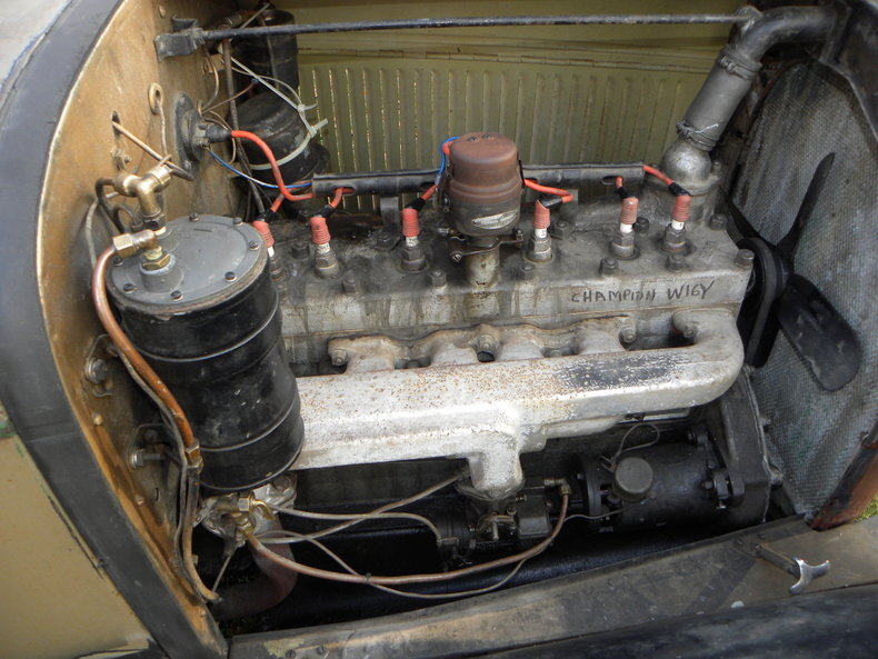 1927 Chrysler  Image 35