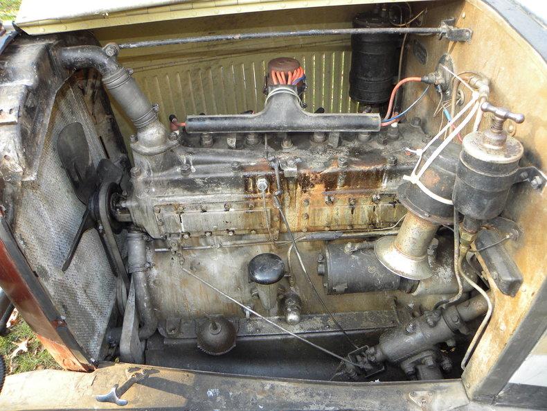 1927 Chrysler  Image 37