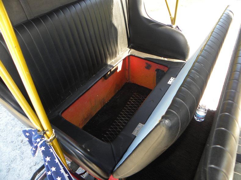 1978 Gadabout 1900 Series