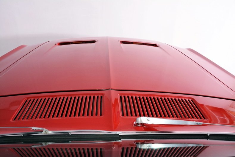 1967 Ford Mustang Image 41