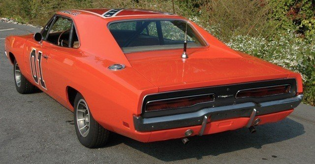 1969 Dodge Charger Image 8