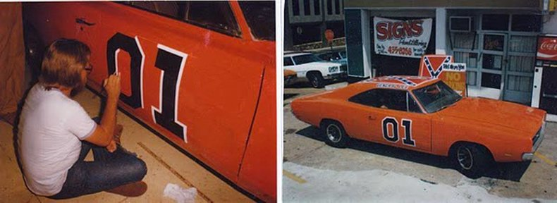 1969 Dodge Charger Image 15
