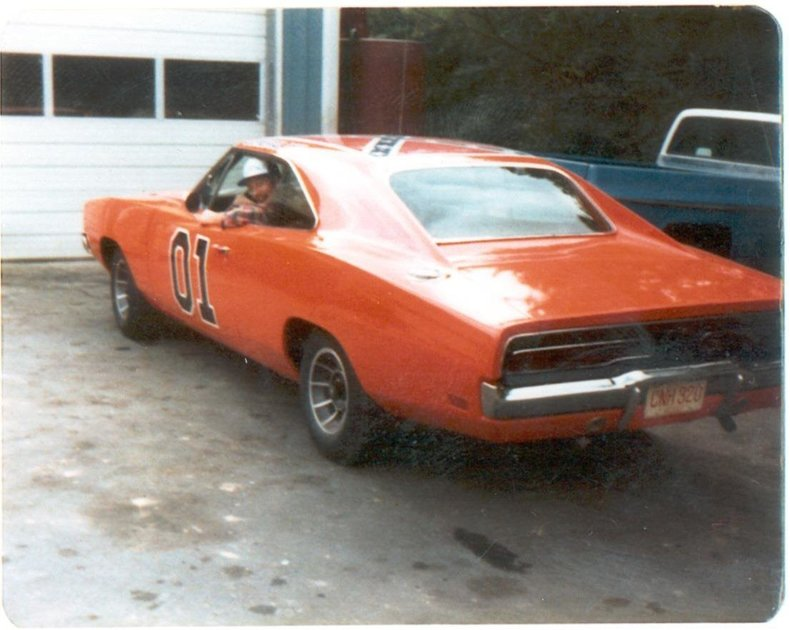 1969 Dodge Charger Image 2