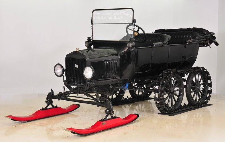 1919 Ford  Image 1