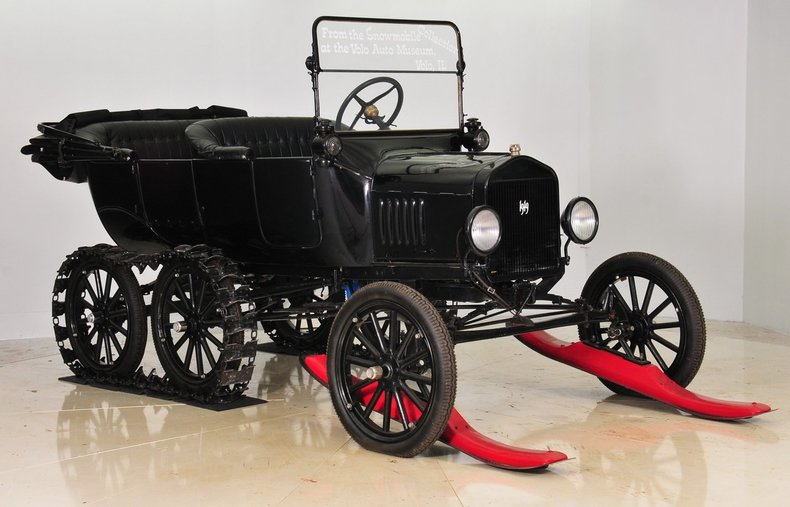 1919 Ford  Image 6