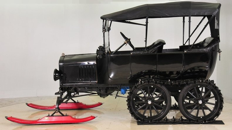 1919 Ford  Image 14