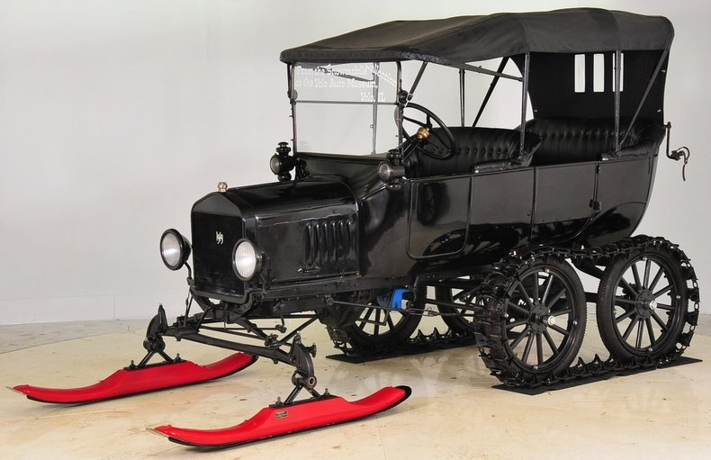 1919 Ford  Image 22