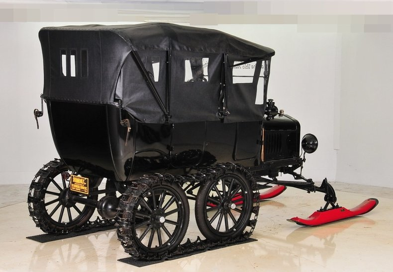 1919 Ford  Image 30