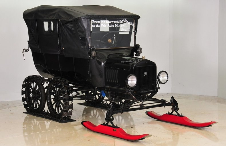 1919 Ford  Image 35
