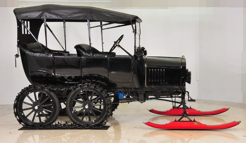 1919 Ford  Image 33