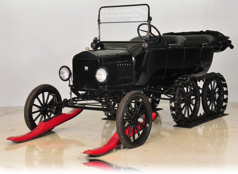 1919 Ford  Image 42