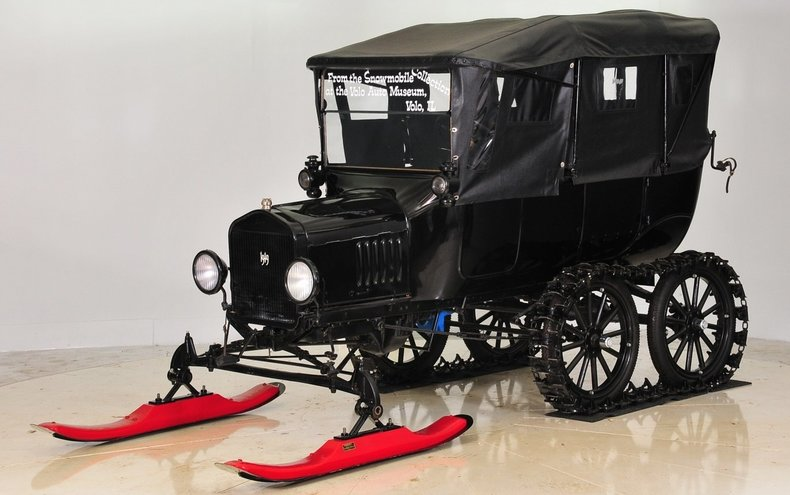 1919 Ford  Image 43