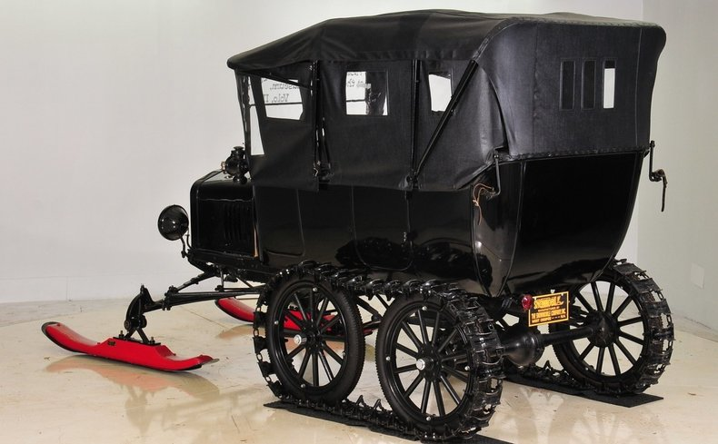 1919 Ford  Image 45