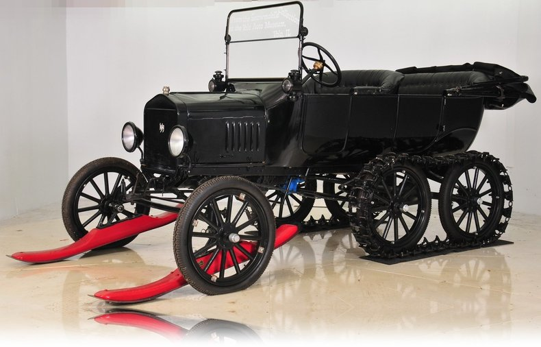 1919 Ford  Image 53